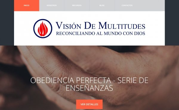 Iglesia Visión de Multitudes