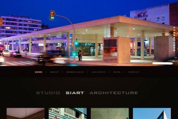 Studio Siart Architecture