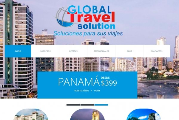Global Travel Solution