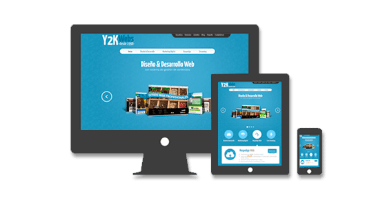 Web Móviles / Responsive Web