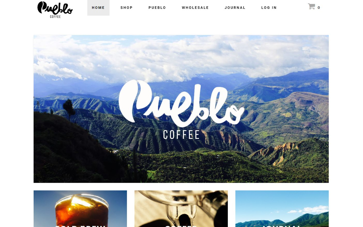 pueblocoffee