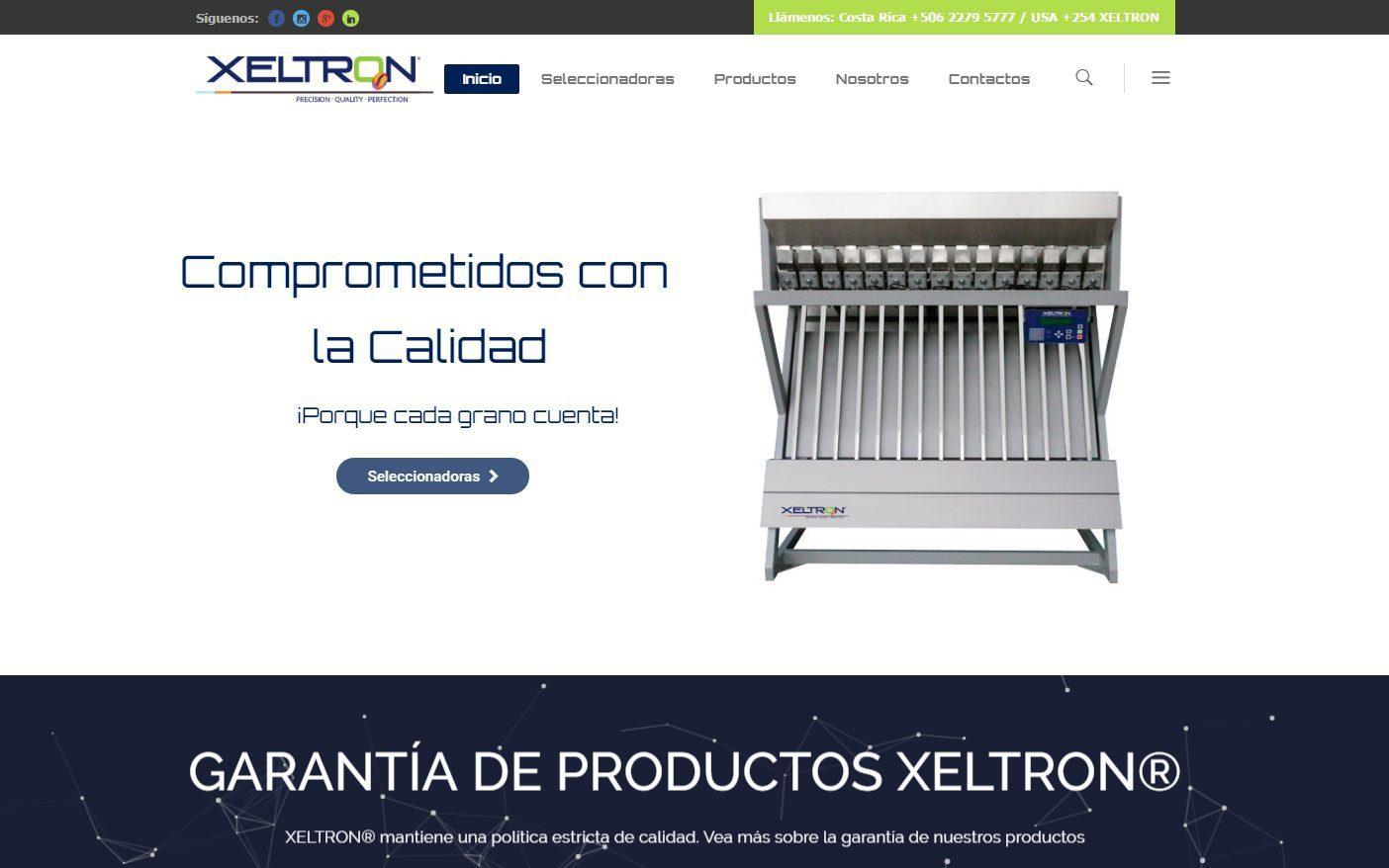xeltron