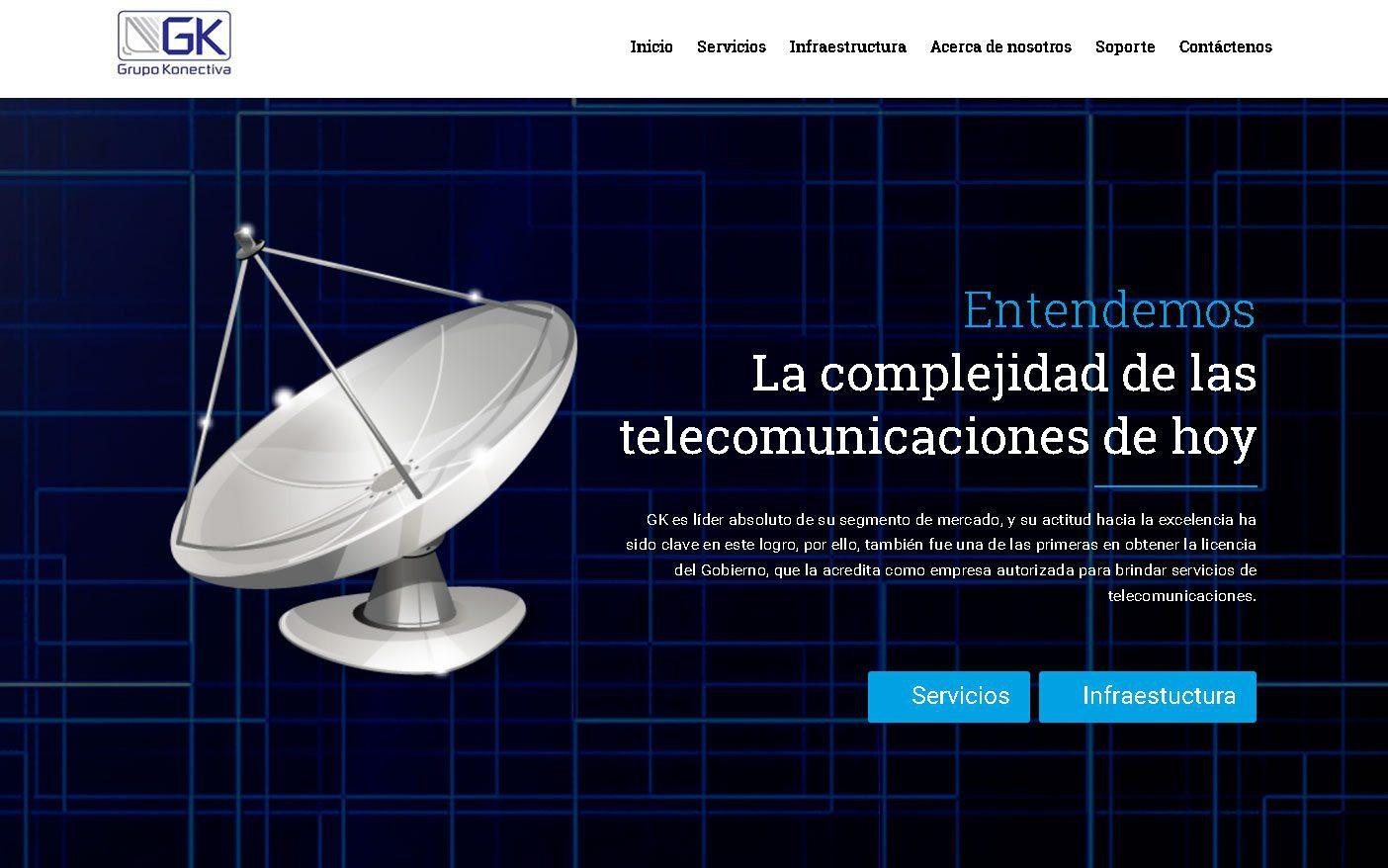 Grupo Konectiva Costa Rica
